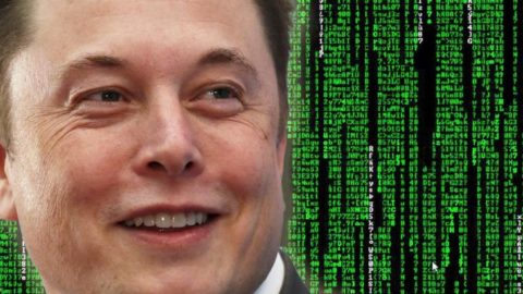 Tech Billionaires Now Asking Scientists To Help Break Humans Out Of The Computer Simulation We Might Be Trapped In