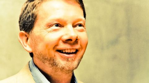 15 Powerful Quotes From Eckhart Tolle