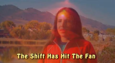 The Shift Has Hit the Fan