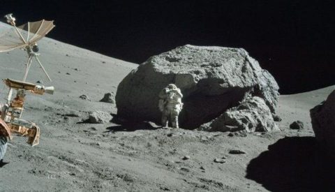 moon nasa lies - photo #40