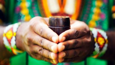 Study: Single Session of Ayahuasca Can Defeat Depression