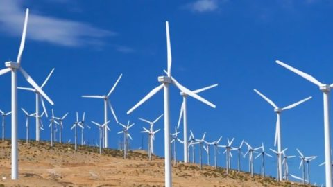 Petroleum Giant Pulls Out of Tar Sands Projects in Favor of Wind Power