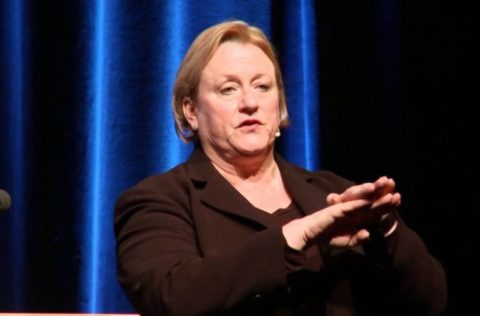 Financial Whistleblower Catherine Austin Fitts Warns of An Upcoming Economic Collapse