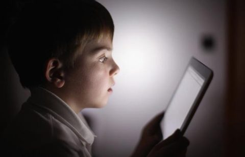 What Tablets & Smartphones Are A Bigger Threat To Our Children Than We May Realize