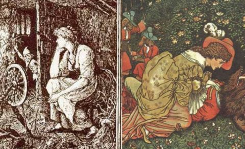 New Research Indicates Fairy Tales Are Much Older Than Previously Thought