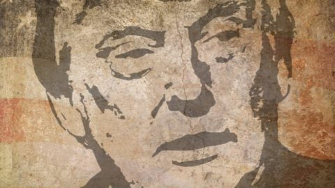 "Is Donald Trump Part Of The 'New World Order' Agenda? Or Is He Really ""Anti-Establishment?"""