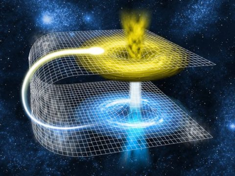 How Australian Scientists Proved Time Travel Can Happen