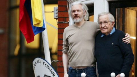 WikiLeaks Gives CNN Ultimatum: Air 1-Hour Exposé On Plot To Discredit Assange Or Face The Consequences