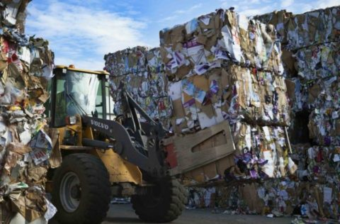 Sweden's Recycling Is So Revolutionary, They're Going To Import Trash From Other Countries
