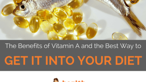 The Benefits of Vitamin A and the Best Way to Get It Into Your Diet