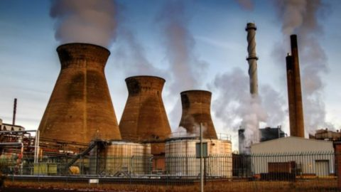 Indian Chemical Plant Discovers How To Turn Its Carbon Emissions Into Baking Soda