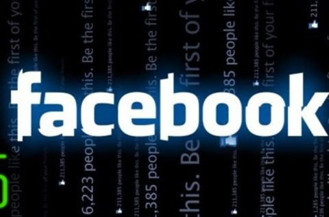 Video: 5 of the Darkest Facebook Secrets