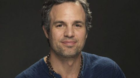 """If You're Losing Hope, You're Not Doing Enough."" Wise Words From Actor Mark Ruffalo"
