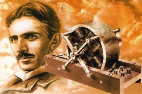 How Vedic Philosophy Influenced Nikola Tesla's Idea of 'Free Energy'
