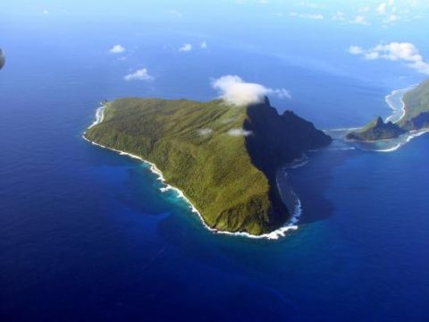 How This Pacific Island Switched From Diesel To 100% Renewable Energy