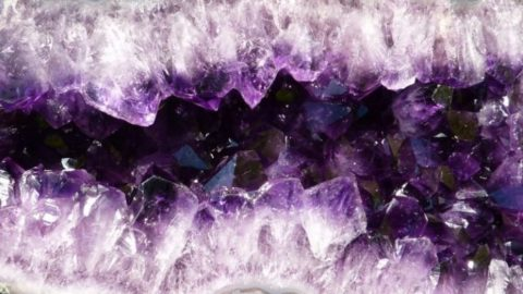 There's A Massive Never-Before-Seen Explosion Of Minerals & Crystals Happening On Earth Right Now