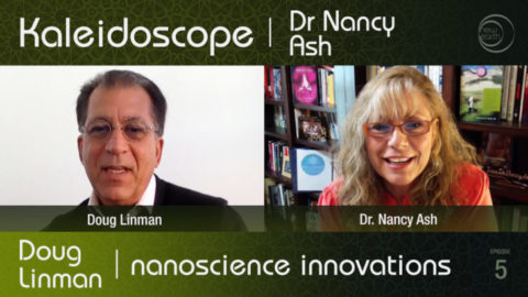 Kaleidoscope TV: Doug Linman, PhD – Nanoscience Innovations