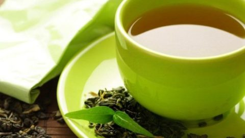 The Top 10 Benefits Of Drinking Green Tea Daily