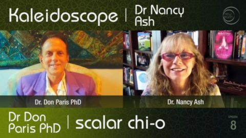 Kaleidoscope TV: Scalar Technology With Dr. Don Paris