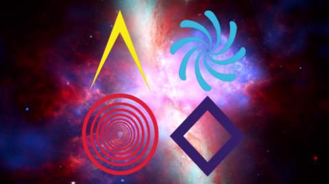 Quaternity – Exploring Elements & Ethers