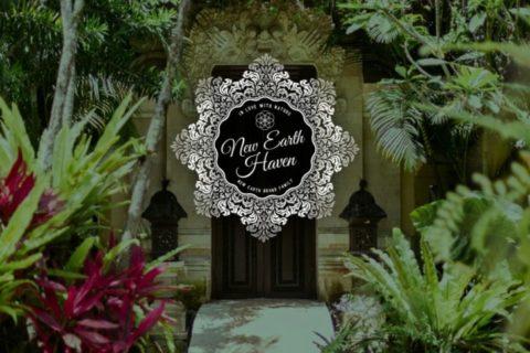 Eco Cocoons – NewEarth Haven Bali