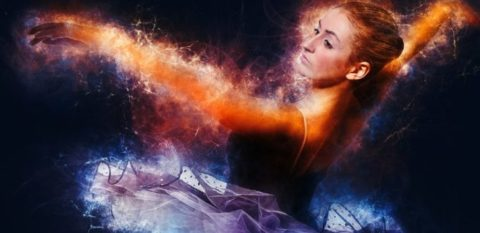 Why Movement Meditations are Soul Food for Mind, Body & Spirit!