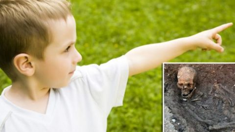 3-Year-Old Boy Remembers His Past Life, Locates His Body & Identifies The Man Who Murdered Him