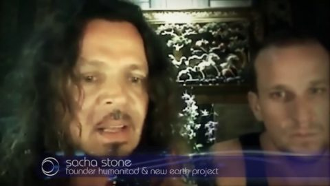Sacha Stone Speaks About An Upcoming Breakthrough Energy Announcement At New Earth Festival