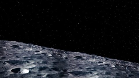 New Study: Strange Structures & Passageways Leading Underground Discovered On Far Side Of The Moon