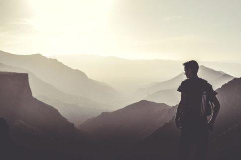 Tadasana: The Yoga Mountain Pose