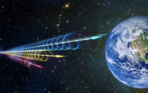 New Harvard Theory: Extraterrestrials Could Have Star Powered Spaceships