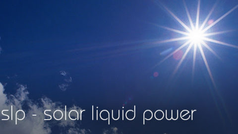 Solar Liquid Power (slp)