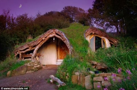 Fairy-Tale House For Less Than $5k