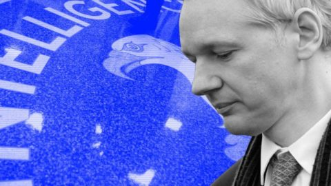 "The ""Snowden Stopper"": WikiLeaks Exposes CIA Tool To Hunt Down Whistleblowers"