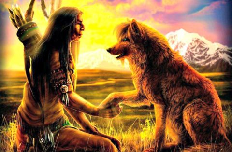 What Would Native American Wisdom Say About Going Vegan/Vegetarian? Would It Agree or Disagree?