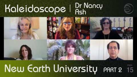 NewEarth University Faculty – Part 2