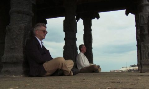 A New Film Explores The Transcendental Meditation Movement