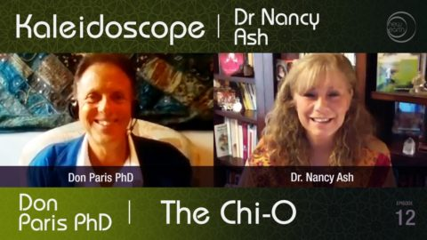 The Chi-O – Don Paris PhD