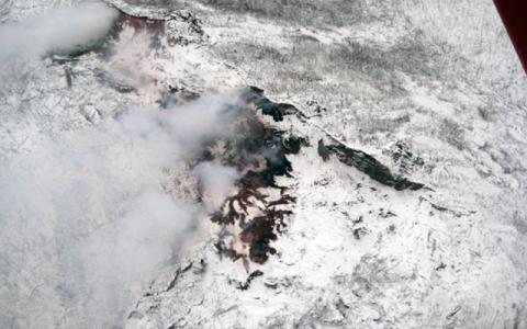 World's Oldest Pyramids Found in Alaska Shocks Scientific Community
