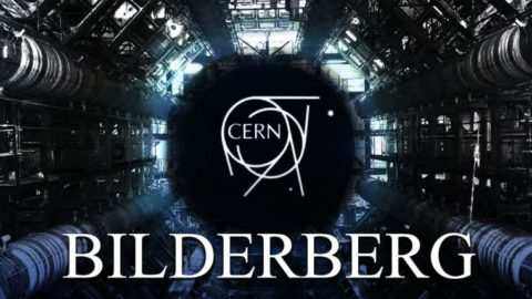 Why Is The Director Of Cern At The Bilderberg Conference?