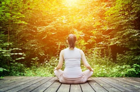 5 Minutes Of Deep Breathing Proven To Make Us More Empathetic