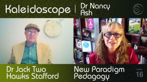 New Paradigm Pedagogy