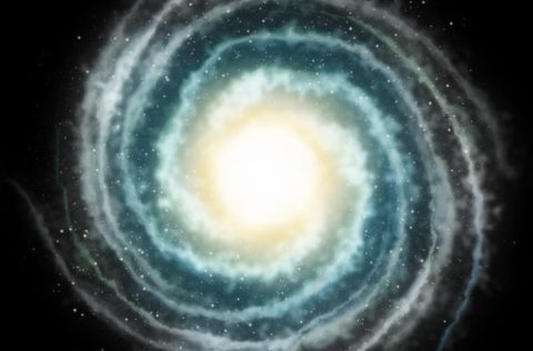 """What Does An """"EXPANDING Universe"""" Really Mean?"""