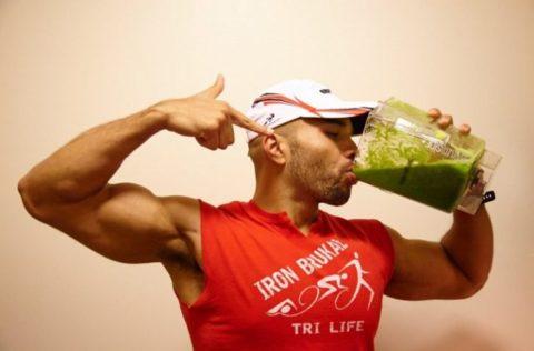 Vegan Bodybuilders That Will Literally Smash Your Vegan Stereotype