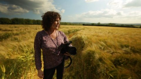 Patty Greer's Internet Series 2017 Crop Circles – The Hidden Science (Show 1)