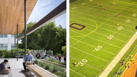This High School In California Embodies Sustainability At Every Possible Level