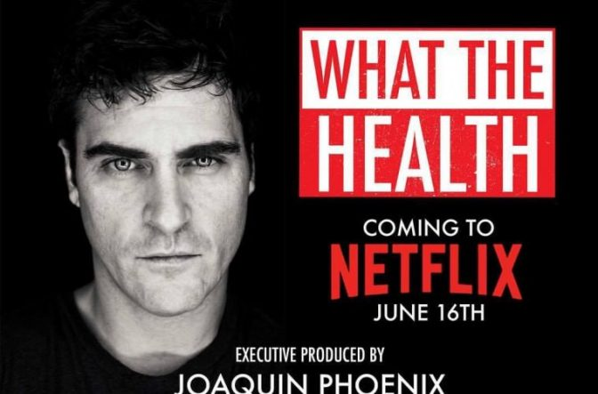 The Documentary That Major Health & Food Corporations Don't Want You To See, Streaming On Netflix Whatthehealth759x500-672x443