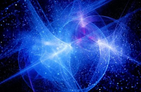 One Of Science's Most 'Spookiest' Phenomena Was Just Achieved In Space: Quantum Entanglement