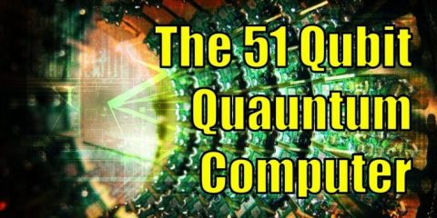 The Future of Quantum Computing and Encryption