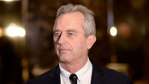 Another Revealing Interview With Robert Kennedy Jr. On Vaccines